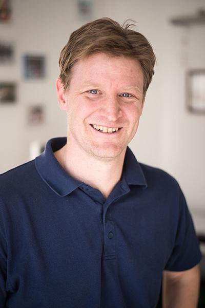 Dr. med. univ. Florian Kirchner